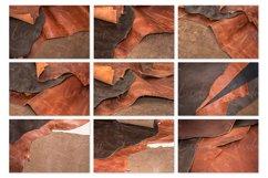 Leather. Styled stock photo set. Vol.1 Product Image 3