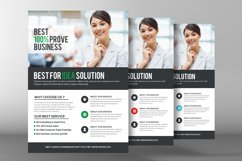 Social Media Consultant Flyer Product Image 2