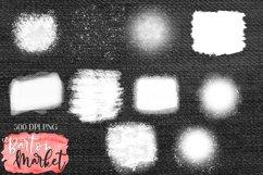 Bleach Effect Bundle for Sublimation Mockups Product Image 2