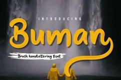 Buman Product Image 1