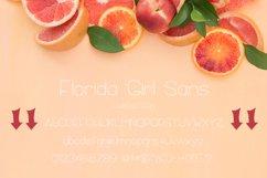 Florida Girl Sans Family Product Image 2
