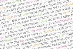 Bisquit | A Unique Serif Product Image 6