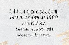 Edredon Font Product Image 5