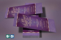 Church Anniversary Word Publisher Ticket Bundle Product Image 5