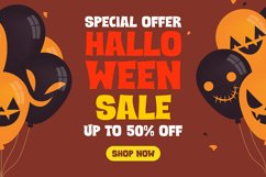 Scary And Spicy - Horror Font Product Image 2