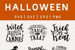 Halloween SVG Bundle - MB28 Product Image 5