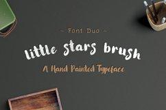 Little Stars Brush Product Image 2