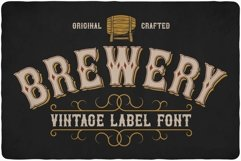 Brewery Product Image 1