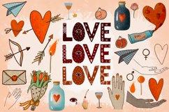 Love set Product Image 1