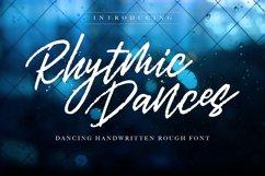 Rhytmic Dances Product Image 1