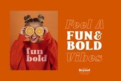 Beyond Worth - Fun & Bold Product Image 3