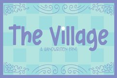 The Village Product Image 1