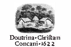 Dovtrina Christam Concani 1622 Product Image 1
