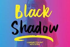 Black Shadow Product Image 1