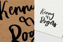 Web Font Ratuiga - A Beauty Script Font Product Image 4