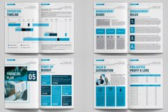 Business Plan Template Product Image 5