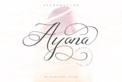 Ayana Product Image 1