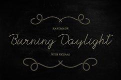 Burning Daylight Product Image 1