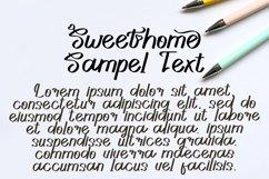 Sweethome Product Image 6