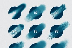 BLENDER BRUSHES FOR PROCREATE Product Image 4