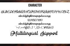 Situgintu Calligraphy Product Image 5