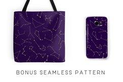 Icons of constellation, bonus patten Product Image 3