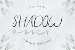 Shadow Over Product Image 1
