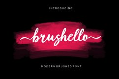 Brushello Product Image 1