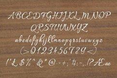 Direkt Stencil Font Product Image 2