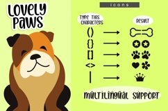 Lovely Paws Product Image 6