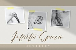 Brittany Angella - Lovely Script Font Product Image 3