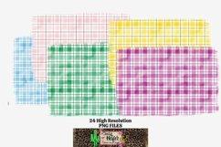 Easter Background Spring Bundle Dye Sublimation PNG Product Image 5