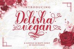 Delisha Vegan Product Image 1