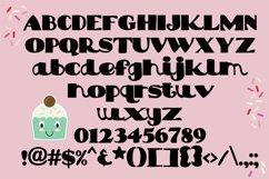 PN Cupcake Face Product Image 2