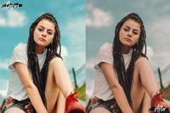 Neo Tanning Studio Theme Color Grading photoshop actions Product Image 8