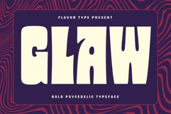 Glaw - Variable Fonts Product Image 1