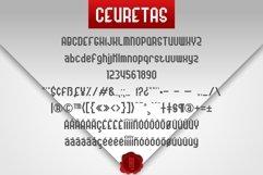 CEURETAS Product Image 4
