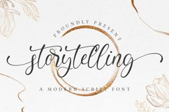 storytelling Product Image 1