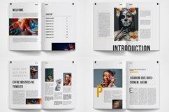 Creative Magazine Template Product Image 3