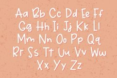 Tangerine Giggles - A bold handwritten font Product Image 3