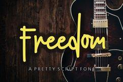 Freedom Product Image 1