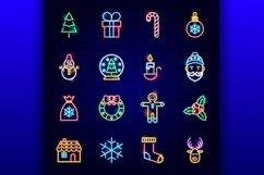 Christmas Neon Product Image 4