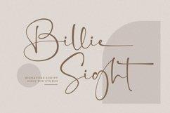 Billie Sight Product Image 1