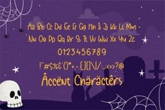 Diamond Midnight Modern Display Script Font Product Image 6