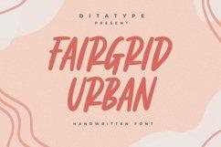 Fairgrid Urban Product Image 1