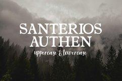 Santerios Santos  Product Image 4