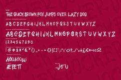 Jocker   Psychotype Font Theme Product Image 6