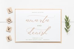 Lusya - Elegant Script Product Image 4