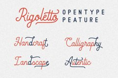 Rigoletto Script 70 Alternates Product Image 5