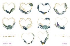 Heart Frames Product Image 3